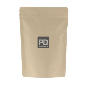 Koffiezak Kraft paper